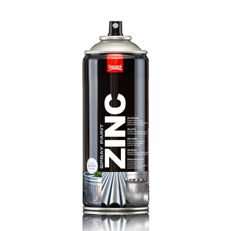 Horgany (cink) spray